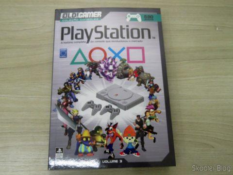 Dossiê OLD!Gamer: Playstation