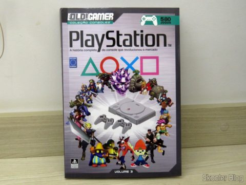 Dossiê OLD!Gamer: Playstation