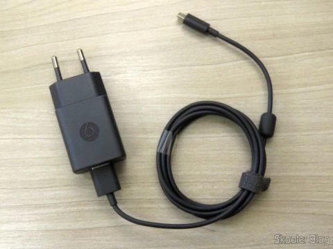 Chromecast power supply 2