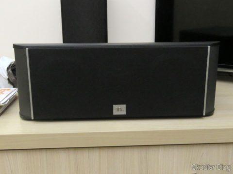 Caxa Acústica JBL ES25