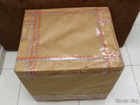 Package with Subwoofer Infinity Primus PS312