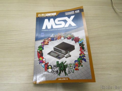 Dossiê OLD!Gamer: MSX