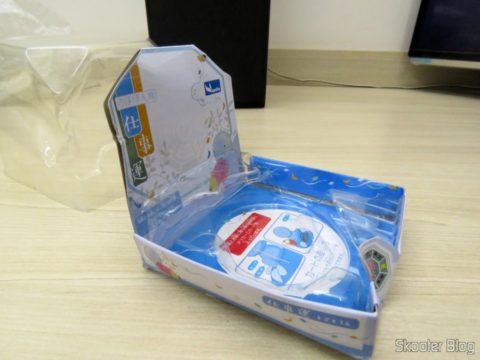 Solar Nohohon Zoku Dummy package