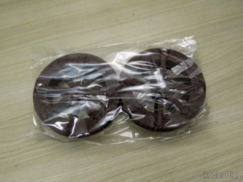 Water wheels 10, 7 cm for fountains and cascades of Decoration in your packaging