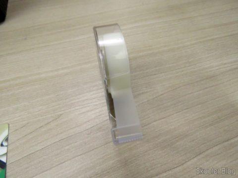 Scotch Magic tape 12 mm x 10 m c/appliance