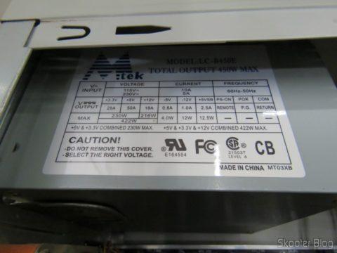 Mtek source of 2004 still installed on PC