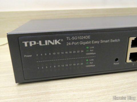 Tp-Link TL-SG1024DE V2