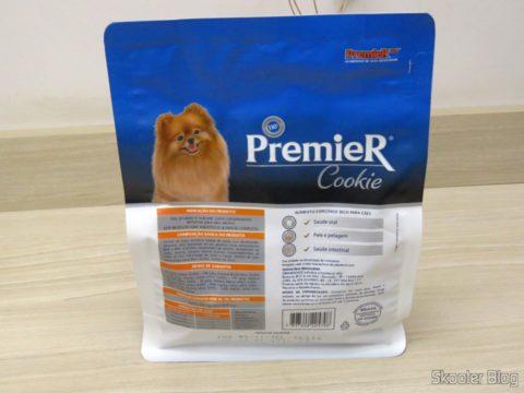 Premier Cookie para Adultos de Pequeno Porte