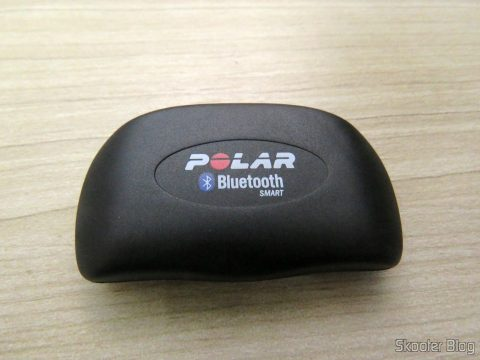 Polar heart rate sensor H7