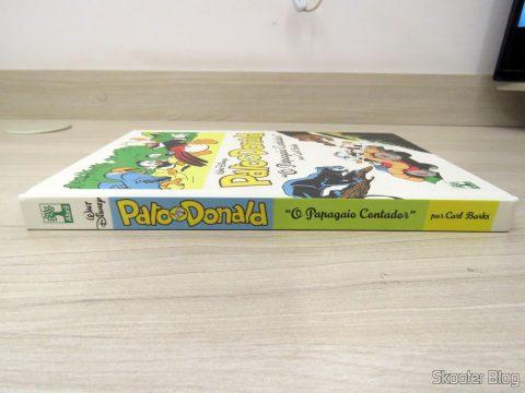 """Pato Donald """"O Papagaio Contador"""""""