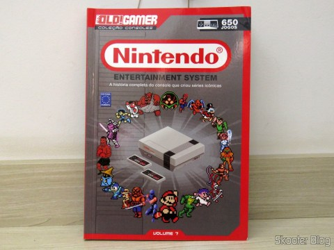 Dossier OLD!Gamer: Nintendo