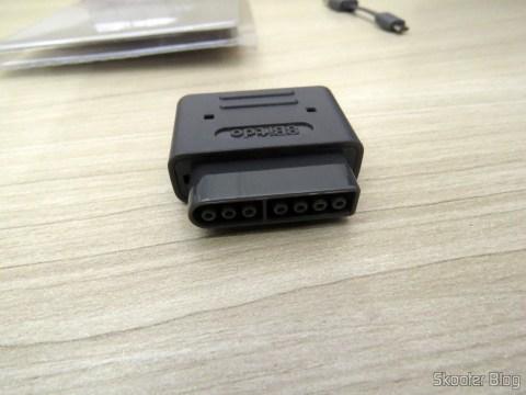 2º Retro Receiver SNES - 8bitdo