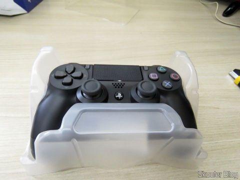 Dualshock 4 Wireless Controller (Slim/PS4 Pro model)