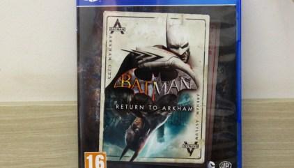 ShopTo: Batman: Arkham Asylum - Game of the Year Edition