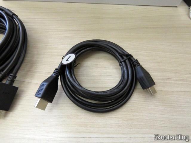 Cabo HDMI do Playstation VR.