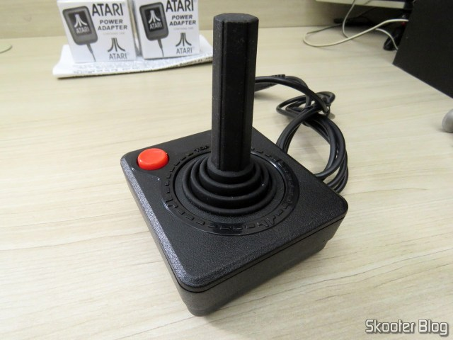 New Gold CX40 Joystick w/ Best Silicon Joystick boot
