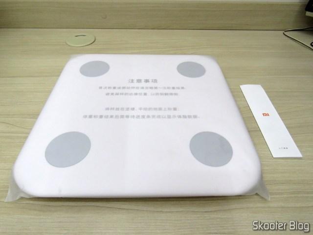 Xiaomi Mi Smart Scale 2.