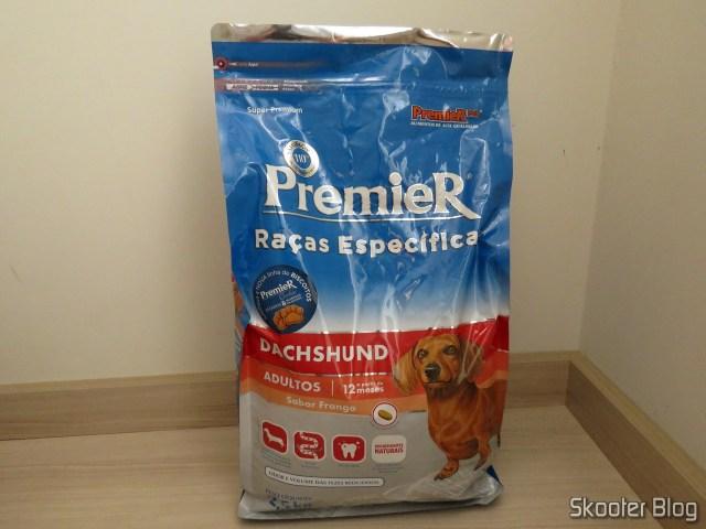 Ração PremieR Raças Específicas Dachshund Cães Adultos