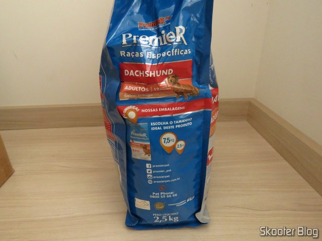PremieR Ration Specific Breeds Dachshund Adult Dogs