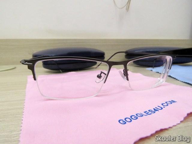 Eyeglasses Lens 1.67 Super Thin.
