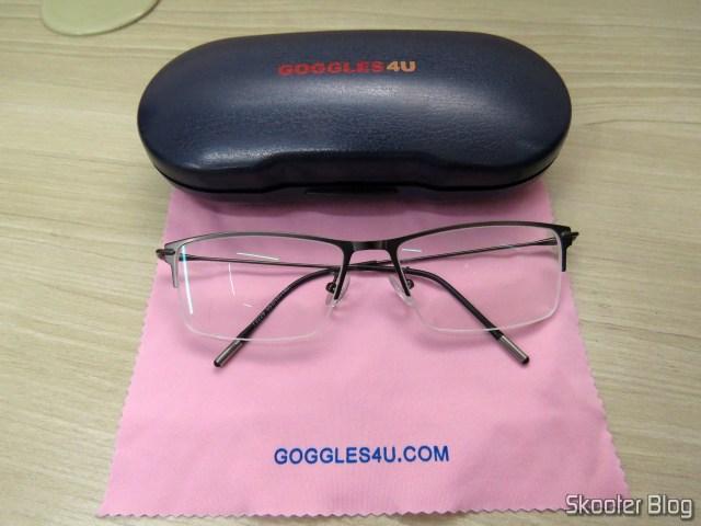 Eyeglasses Lens 1.67 Super thin Goggles4U.