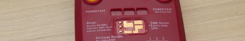 BSIDE ESR02 Pro, em funcionamento.