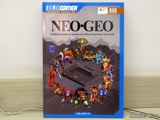 Old file! Gamer: Neo Geo