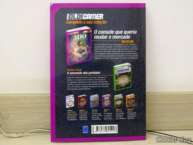 Old file! Gamer: 3The