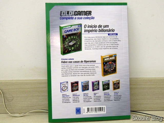 Dossiê Old! Gamer: Game Boy