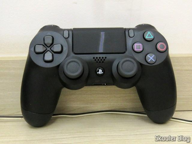 Control PS4 Playstation 4 Dualshock 4 Original Sony Wireless.