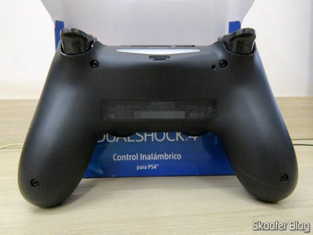 Controle PS4 Playstation 4 Dualshock 4 Original Sony Sem Fio.