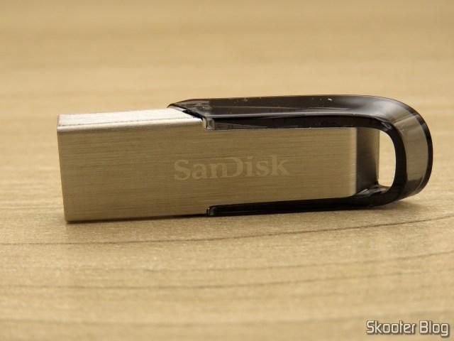 Pendrive Sandisk 16GB Ultra Flair USB 3.0.