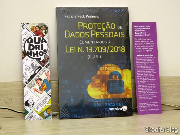 Protection of personal data - Comments to the law. 13.709/2018 LGPD.