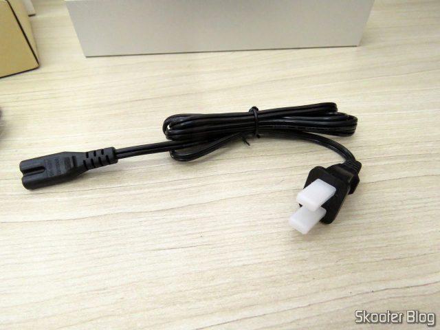 Cabo de Energia do Hub USB 3.0 Orico A3H13P2.