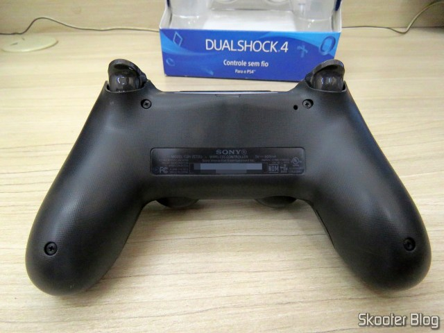 Control to PS4 Wireless Dualshock 4 Sony.