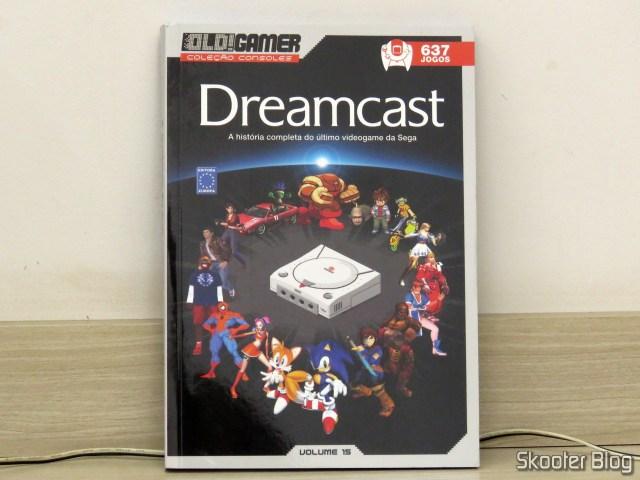 Dossiê OLD!Gamer: Dreamcast - Volume 15 (terceiro exemplar).