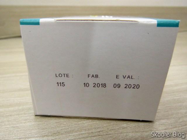 Floratil 100 substitute, valid until September 2020.