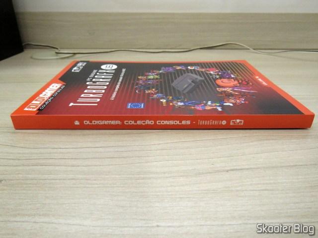 Dossiê OLD!Gamer: TurboGrafx-16 - Volume 16