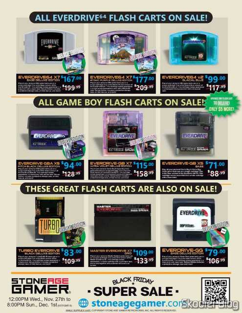 Black Friday 2019 na Stone Age Gamer - Page 3.