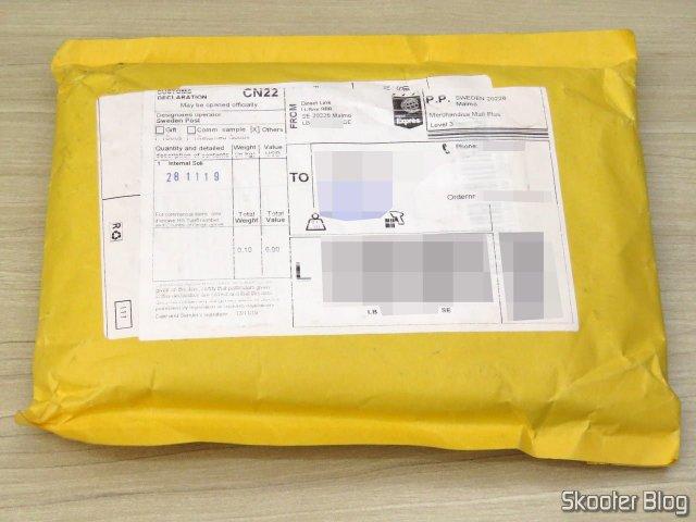 Pacote com o 2º SSD Sandisk ULTRA 3D 500GB 2.5 polegadas SATA III.