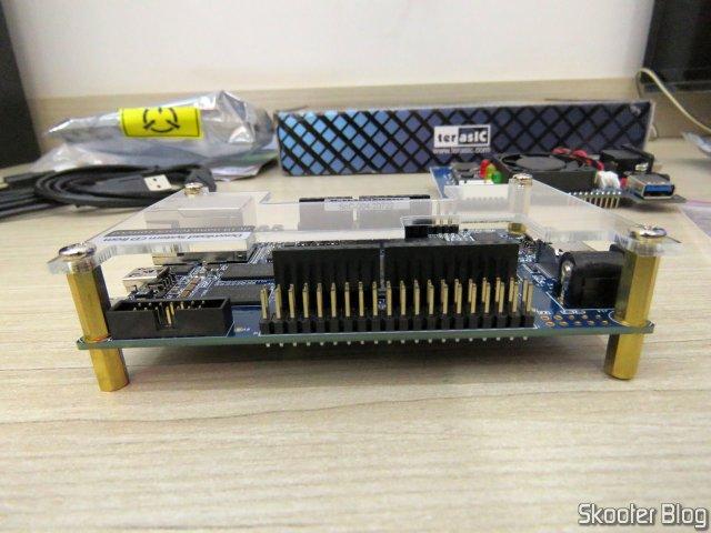 Terasic DE10-Nano.