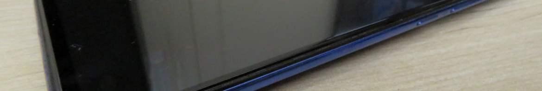 Meu Xiaomi Mi 9, com a película da Ugreen já instalada.