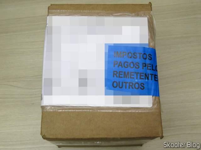 Logitech G502 Hero Mouse Pack.
