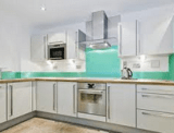 Glass Splashbacks all Colours