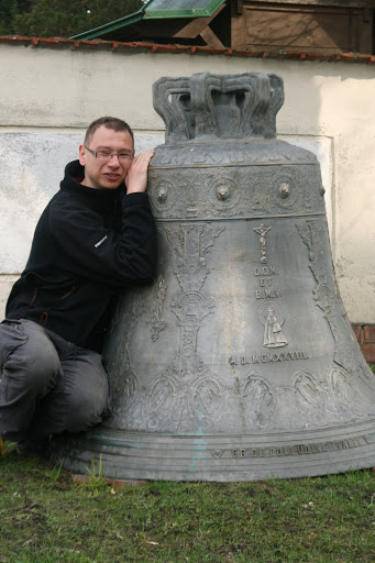 """Bartosz """"Dzwonek"""" Dzwonnik, Sympatyk 001"""