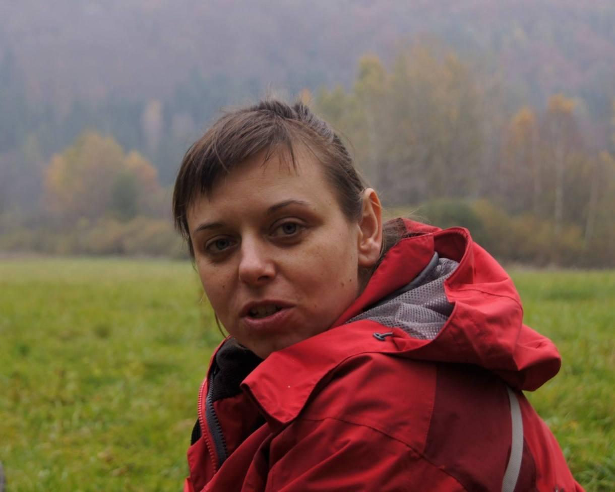 Joanna Kozak-Palak, Przewodnik 291