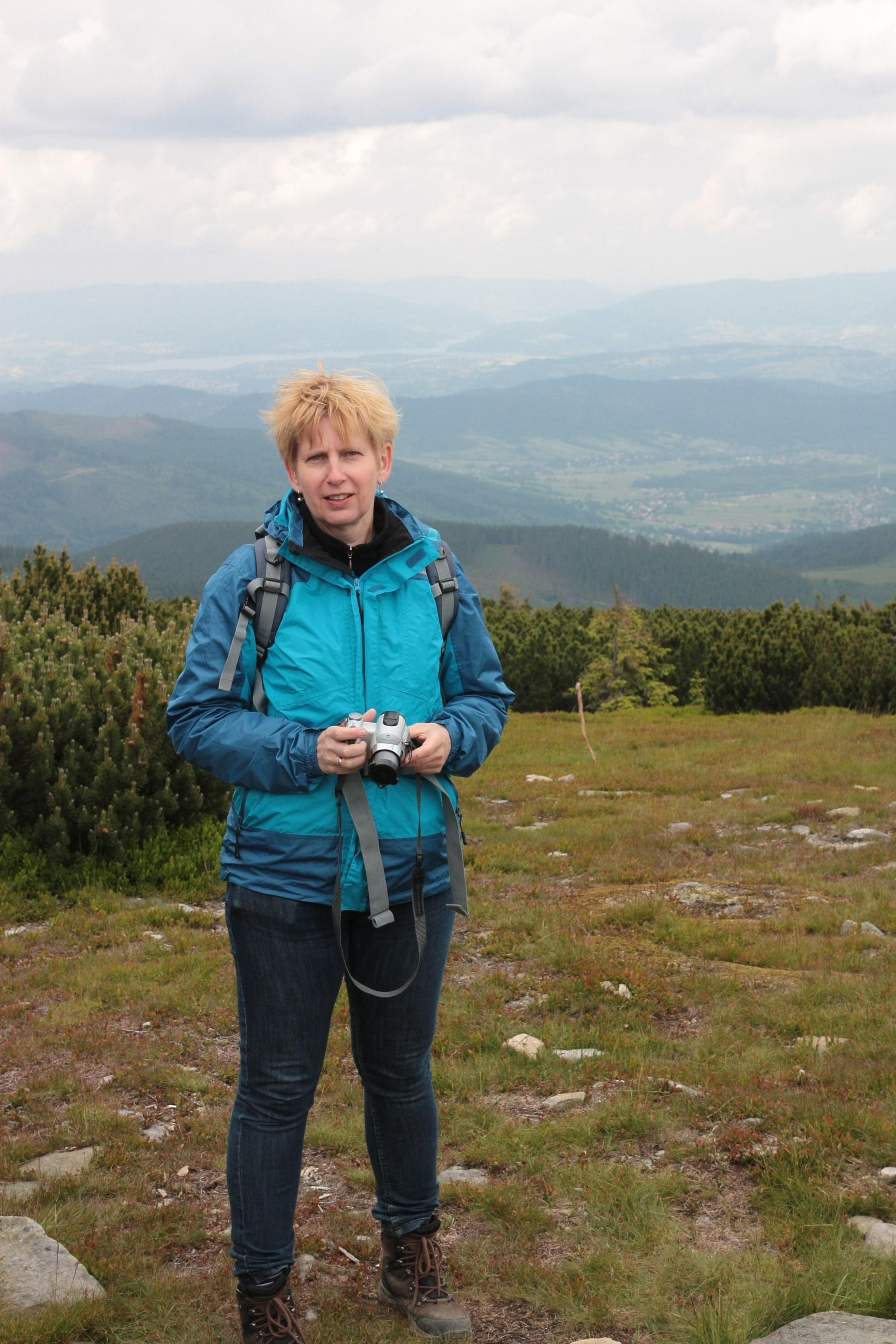 Marzena Ciesielka (Sobich), Przewodnik 126