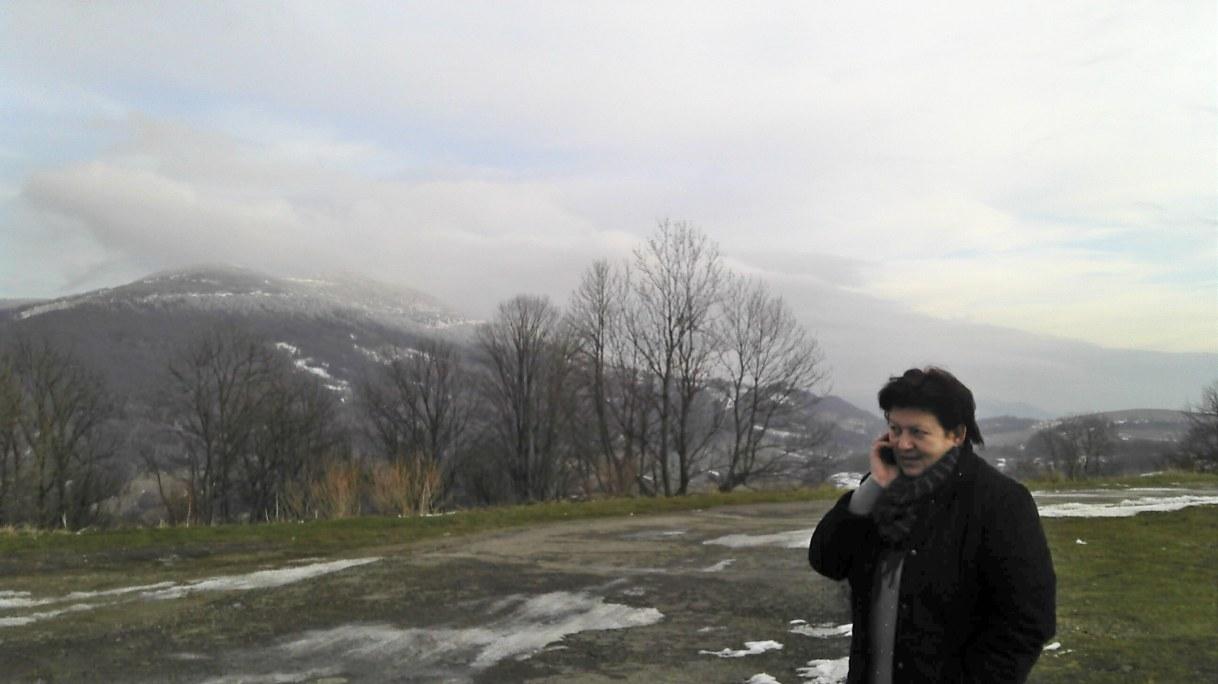 Małgorzata Szalak, Przewodnik 129
