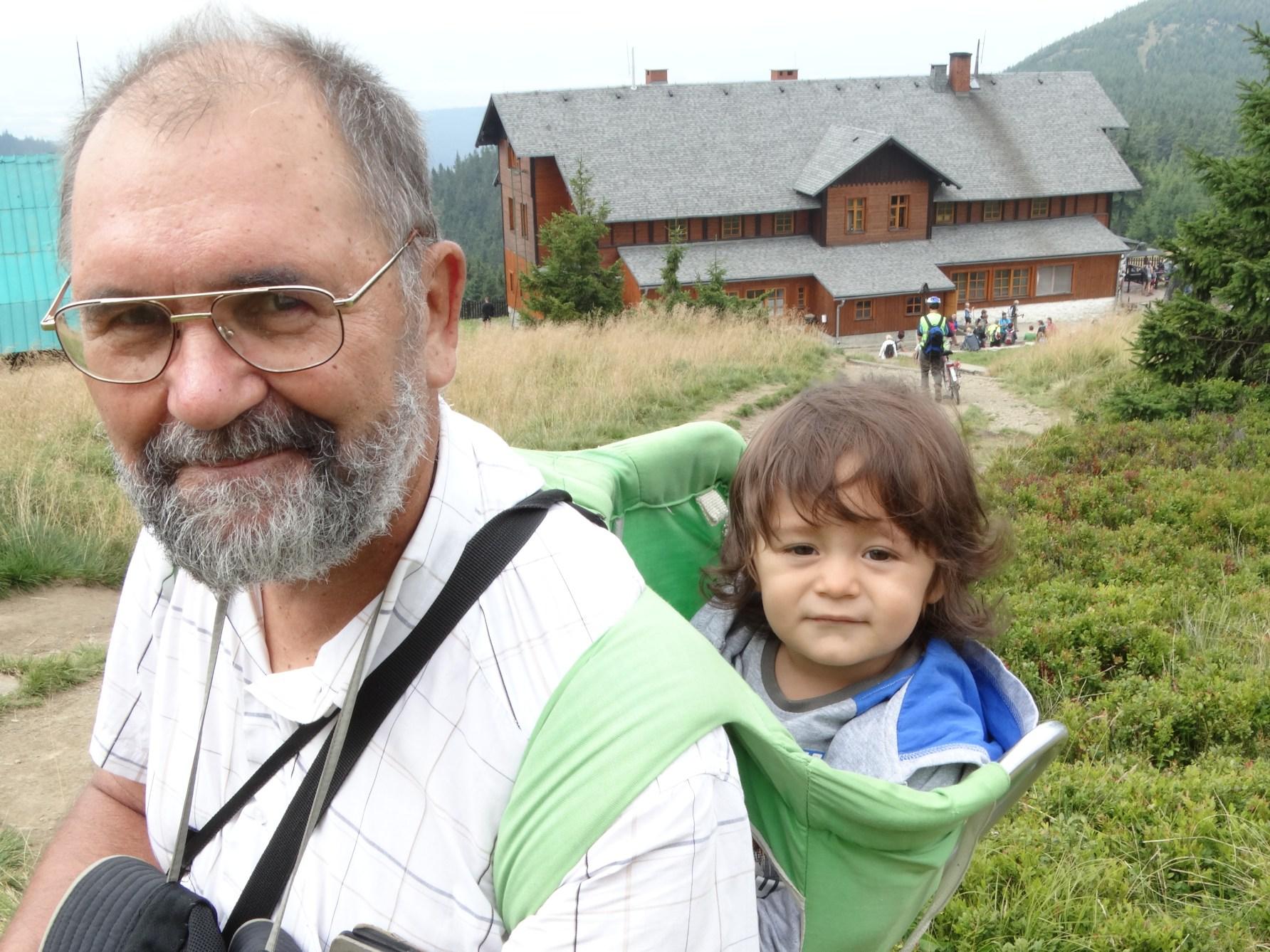 Zygmunt Cywiński, Przewodnik 032