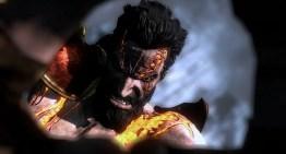 مفاجأة!! God Of War 4 بها طور اونلين